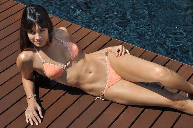 J&Gill Bikini Swimwear