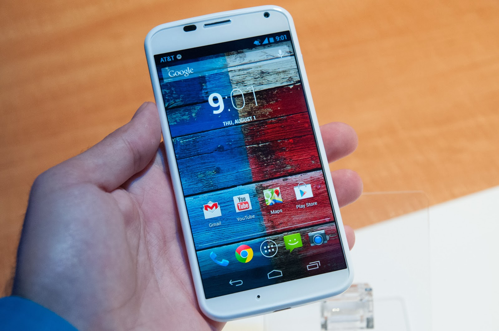 motorola moto x prices and launch date leaked for india
