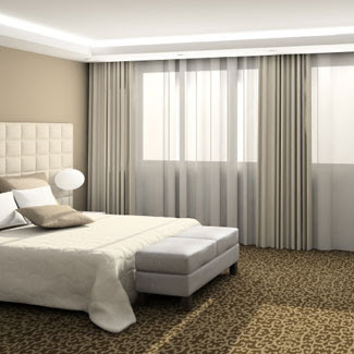 Home Decoration Design: Bedroom Ideas And Bedroom Decorating Tips
