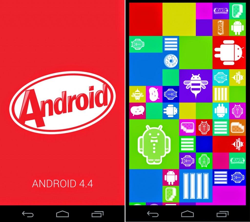 Cara Menghemat Baterai Pada Android KitKat 4.4