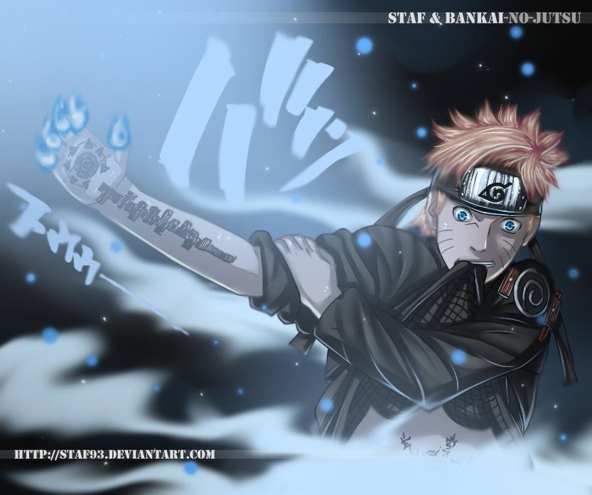 Naruto chap 587 Trang 17 - Mangak.info