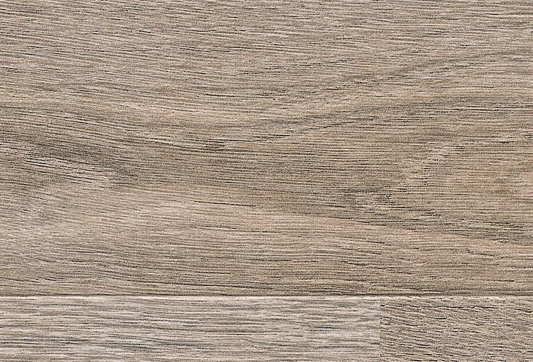 Meister LD 300 White grey oak lankkulaminaatti on aidon lankkulattian näköinen.