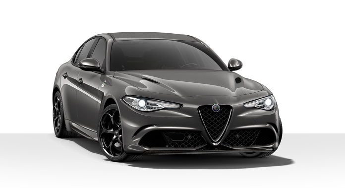 Alfa Romeo passion for driving and technology to the top