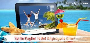 reeder tablet kampanyası