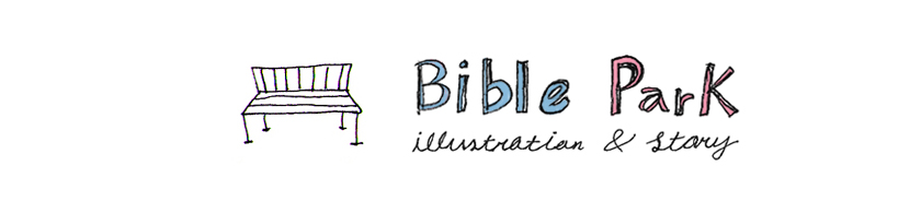 Bible Park :: illustration & story