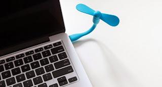 Comprar Xiaomi USB Mini Fan no Brasil