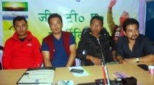 GJYM confident on BJP over Gorkhaland Formation