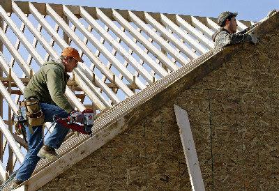 美國 營建許可 Building Permits