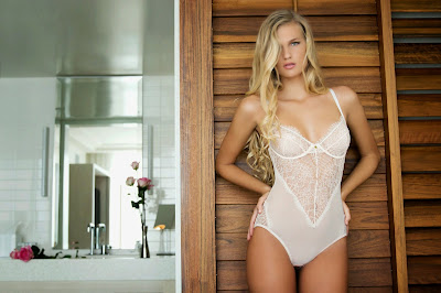 Babe Of The Day - Isabell Klem
