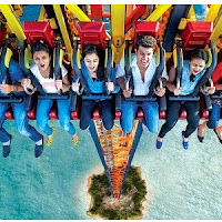 Buy Online EsselWorld & Water Kingdom Entry Tickets For Rs. 296