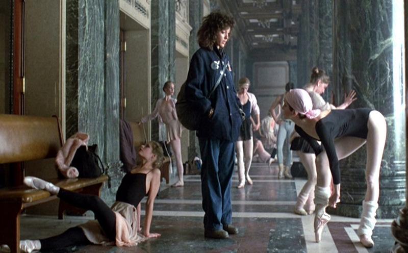 Baila para mi chica webb - 2 part 9