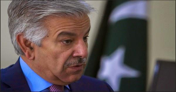 Balochistan separatist leaders travel on Indian passports: Khawaja