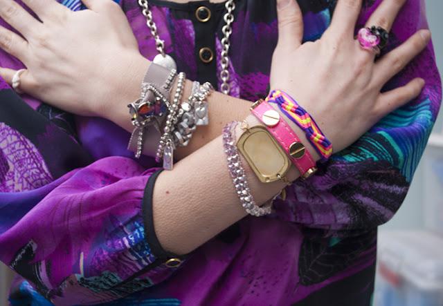 fashion bracelete