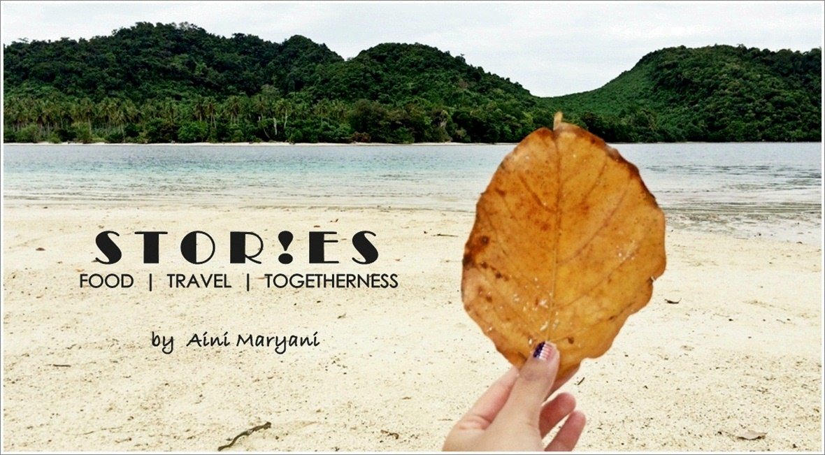 S T O R ! E S | Food, Travel, and Togetherness - from Jakarta, Indonesia