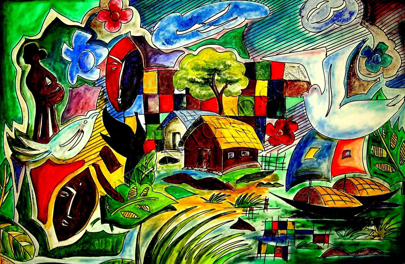Todo arte arte contemporaneo en bolivia for Significado de la palabra contemporaneo