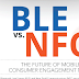 BLE vs. NFC: The future of mobile consumer engagement
