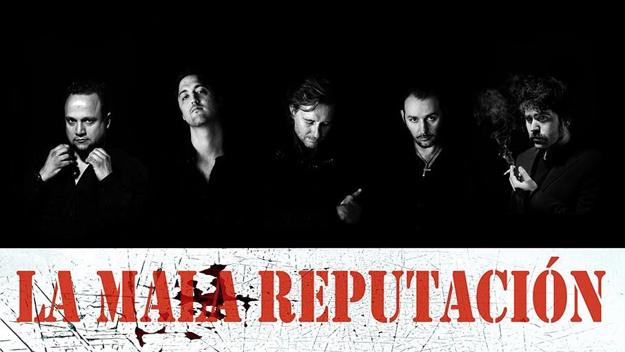 LMR - La Mala Reputación