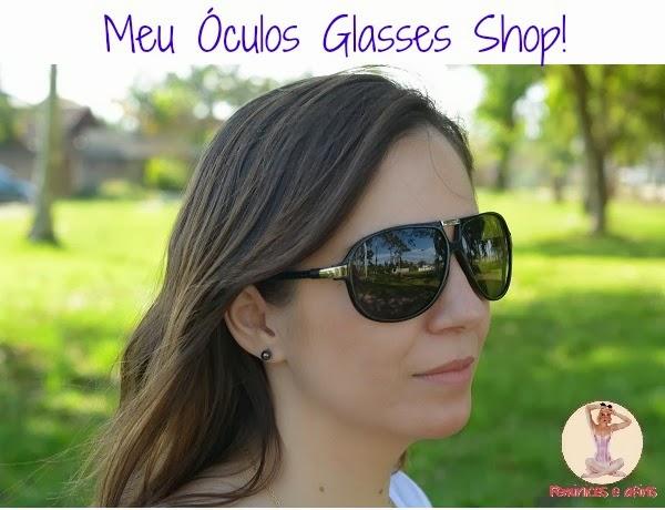 Óculos de Sol Glasses Shop