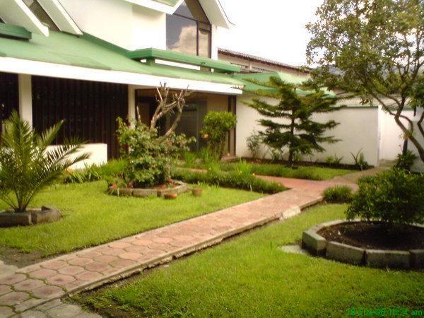 Arte y jardiner a directrices de dise o de un jard n for Jardin en casa