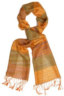 Promotional Coupon Codes - Rainbow Half-Scarf