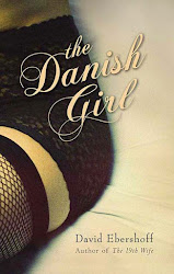 The Danish Girl -