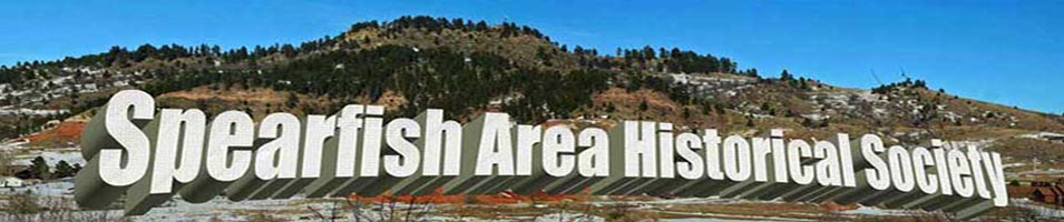 Spearfish Area Historical Society