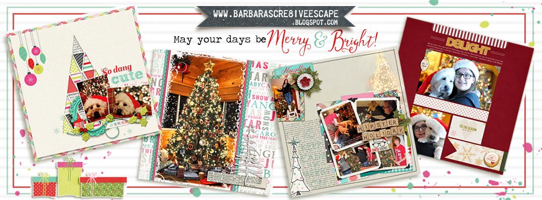 Barbara's Cre8ive Escape