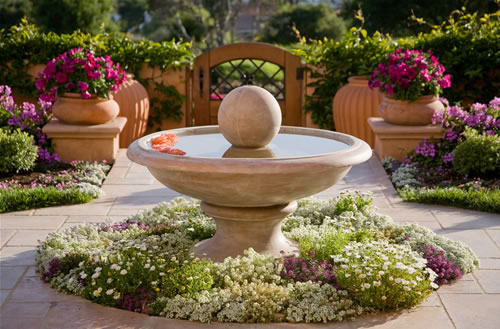 Garden Landscape Design1