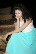 Vishnu Priya at Pyarme Padipoyane audio launch-thumbnail-9