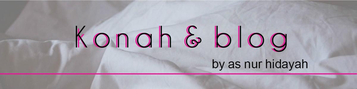 Konahblog | Malaysia personal lifestyle blog dan kisah kurus