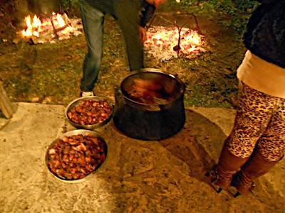 50 φωτογραφίες από την Γουρουνοχαρά μας - Λάγκα
