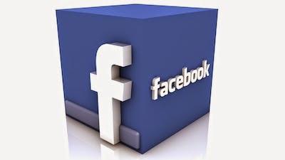 Facebook icon image