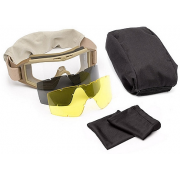 Revision Desert Locust Ballistic Goggles
