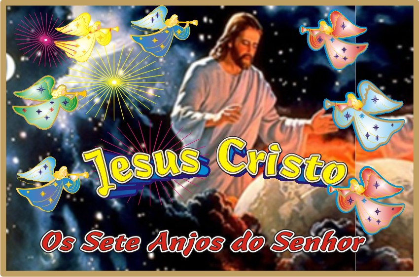 Jesus Cristo Orai Por Nós Pecadores