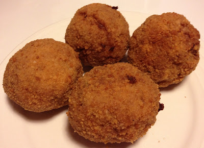 gluten free scotch eggs