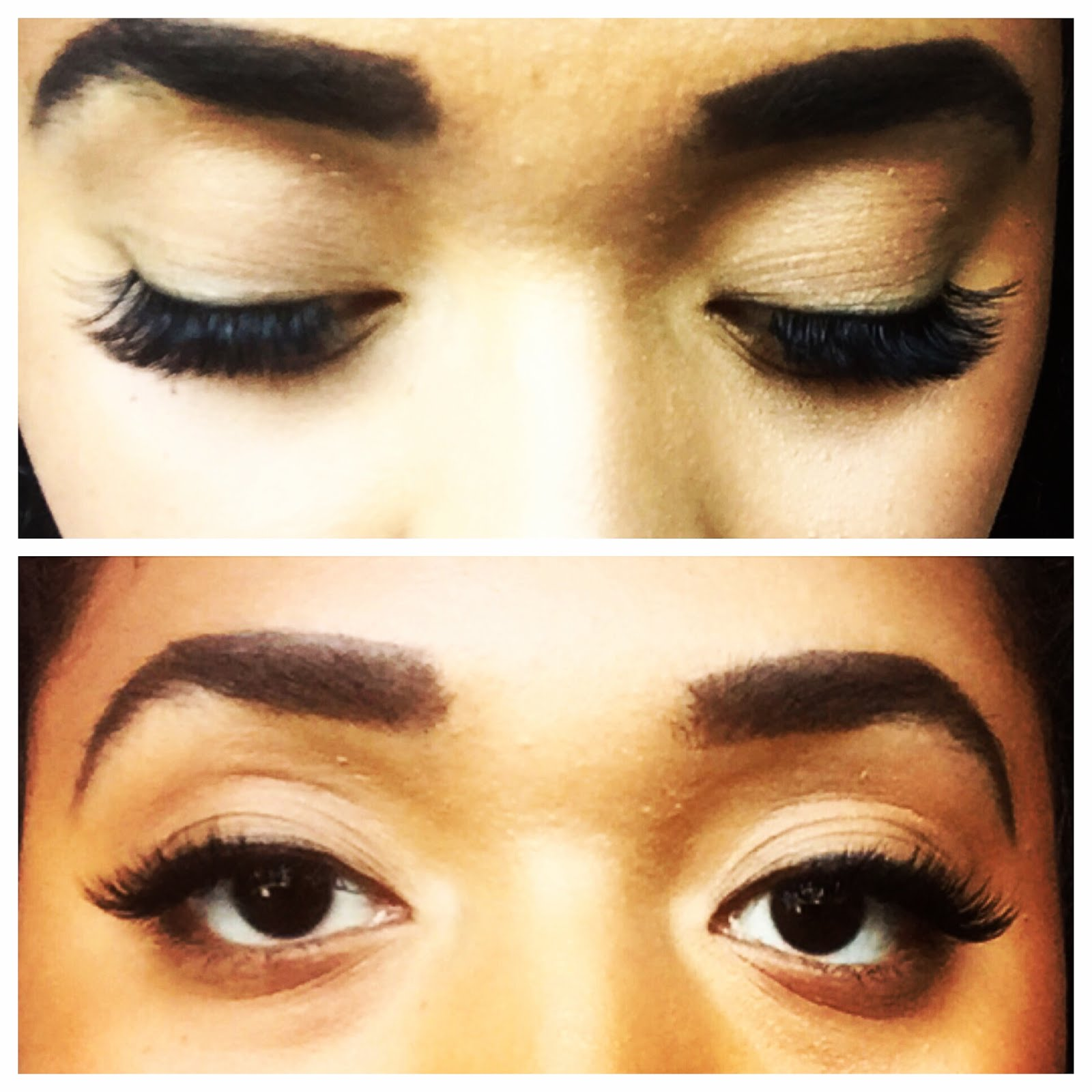 Beautiful Lashes By The Expert Lashionista Scottsdale Az