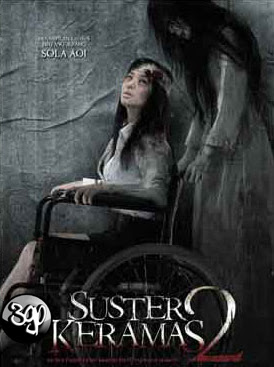 3gp movie suster keramas 2