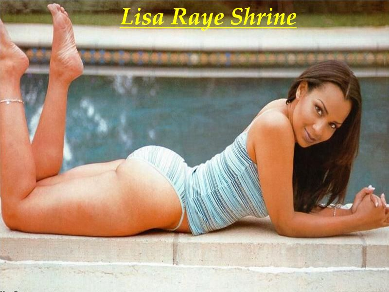 Lisa Raye Shrine