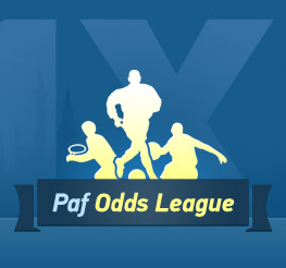 Paf Odds League