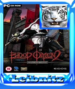 Blood Omen 2 [Español] [Pc-Game] [Mediafire]