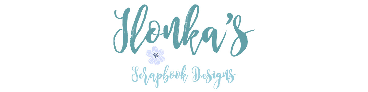 Ilonka's Scrapbook Designs