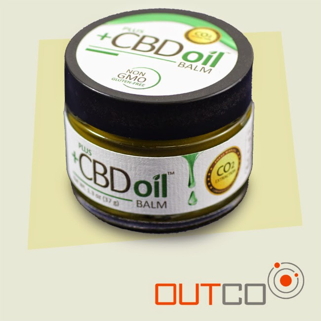 CBD Oil as a balm to help with arthritis and pain as a medical marijuana treatment