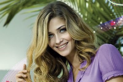 Ana Beatriz Barros Hot Photo Gallery