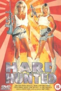 Hard Hunted (1992)