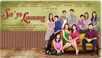 Sa'yo Lamang - Bea Alonzo, Lorna Tolentino, Christoper de Leon