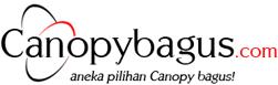 Jasa Canopy Kain | Tenda Membrane | Awning Gulung Murah
