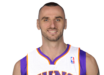 Marcin Gortat Basketball Wallpaper