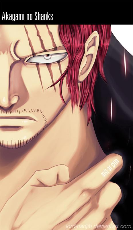 One Piece Chapter 676: Vũ khí hủy diệt hàng loạt 019