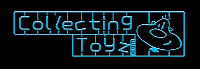 Collecting Toyz