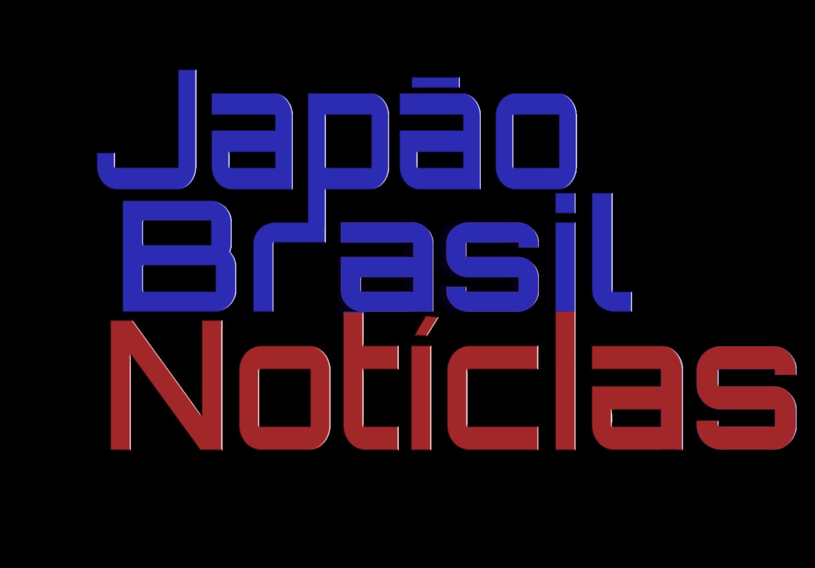 • Japão Brasil Notícias•